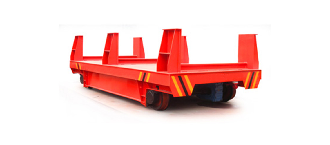 Cold roll rail transport truck for hot dip galvanized plant–1138-500