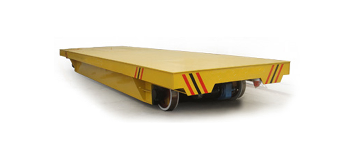 Painting line apply large load capacity rail car-1138-500
